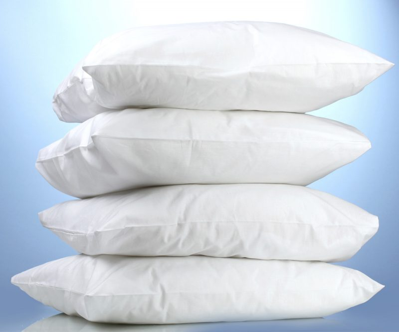 PRIME POLYESTER FILLED PILLOW